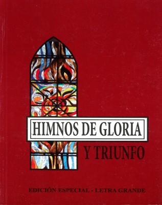 Himnos de Gloria y Triunfo - 2 Colores (Tapa Suave)