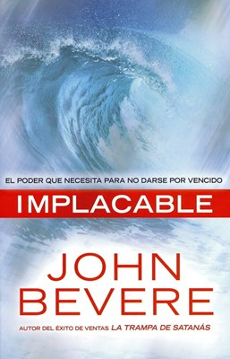 Implacable (Tapa Rústica) [Libro]