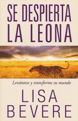 Se Despierta la Leona (Tapa Rústica) [Libro]