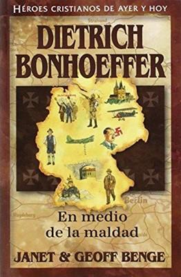Dietrich Bonhoeffer (Tapa Rústica) [Libro]