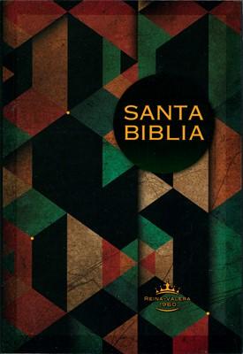 Santa Biblia RVR60 040LG CPC (Rústica) [Biblia]
