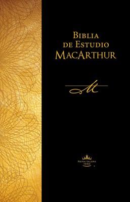 La Biblia de Estudio MacArthur (Rústica)
