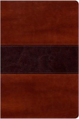 Biblia del Pescador (Símil Piel Caoba)