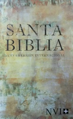 Santa Biblia Misionera (Rustica)