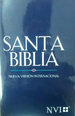 Santa Biblia Misionera (Rústica)