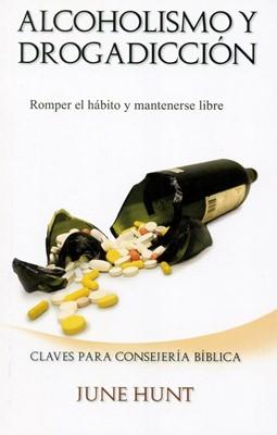 Alcoholismo y drogadicción (Rustica)