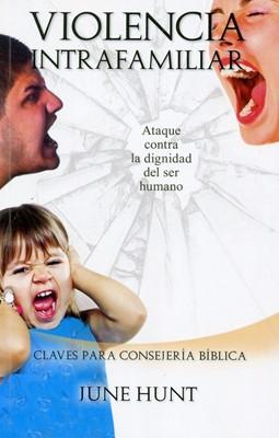 Violencia intrafamiliar (Rústica)