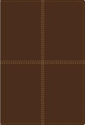 Biblia RVR1960/NVI Bilingue (Piel Italiana)