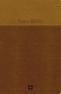 Santa Biblia NVI Letra Grande (Piel Especial)