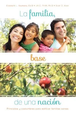Familia Base De Una Nacion (Rustica)