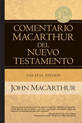 Gálatas, Efesios (Tapa Dura) [Libro]