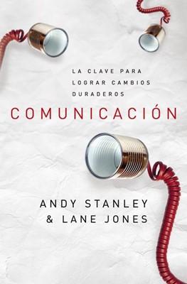 Comunicación (Rústica ) [Libro]