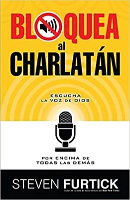 Bloquea al Charlatán (Rústica ) [Libro]