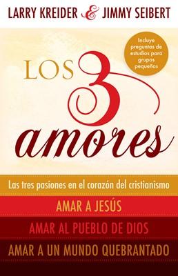 Los 3 Amores (Rústica)