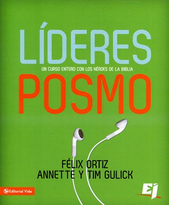 Líderes Posmo (Rústica)