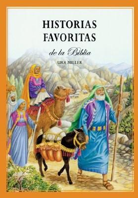 Historias Favoritas (Tapa Dura) [Libro]