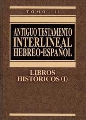 A.T. Interlineal Hebreo - Español Vol. II (Tapa Dura) [Libro]