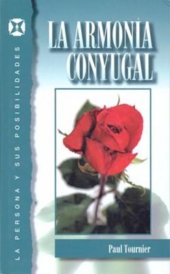 La Armonía Conyugal (Tapa Dura) [Libro]