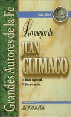 Lo Mejor de Juan Clímaco (Tapa Dura) [Libro]