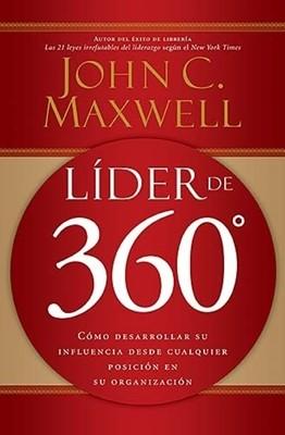 Líder de 360º (Rústica) [Libro]