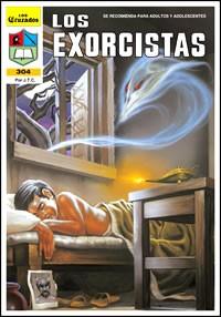 Los Exorcistas (Tapa Suave) [Revista]