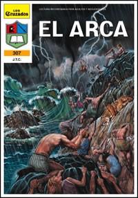 El Arca (Tapa Suave) [Revista]
