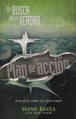 En Busca de la Verdad: Plan de Acción (Rústica) [Libro]