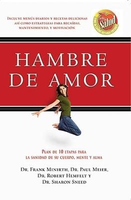 Hambre de Amor (Rústica) [Libro]