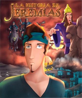 La Historia de Jeremías (Rústica) [Libro]