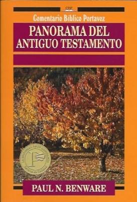 Panorama del Antiguo Testamento (Tapa Suave) [Libro]