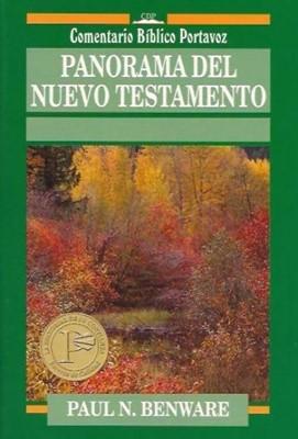 Panorama del Nuevo Testamento (Tapa Suave) [Libro]