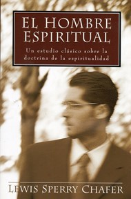 El Hombre Espiritual (Tapa Rústica) [Libro]