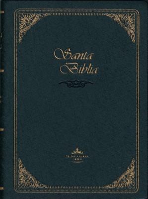 Santa Biblia RVR042c Negro