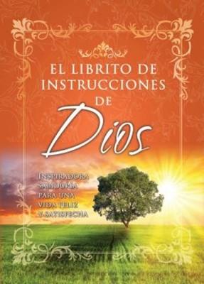 El Librito de Instrucciones de Dios (Rustica) [Libro]