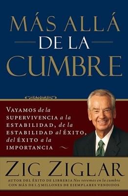 Más allá de la Cumbre (Rústica) [Libro]