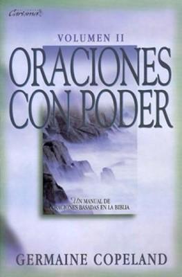 Oraciones con Poder - Vol. 2 (Rústica) [Libro]