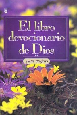 El Libro Devocionario de Dios para Mujeres (Tapa Dura) [Libro]
