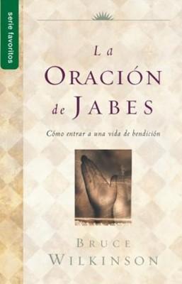 La Oración de Jabes (Tela) [Libro]