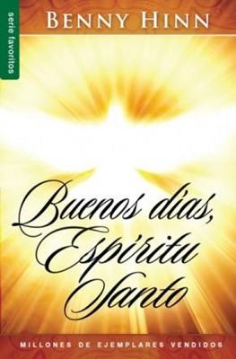 Buenos Días Espíritu Santo (Rústica) [Libro]