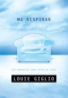 Mi Respirar (Rústica) [Libro]