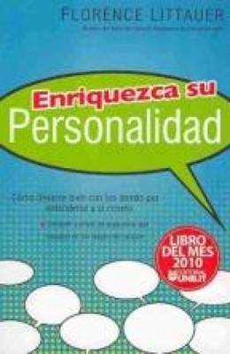 Enriquezca su Personalidad (Rústica) [Libro]