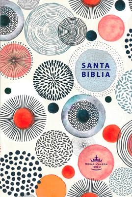 Santa Biblia RVR60 Brush (Tapa Rústica) [Biblia]