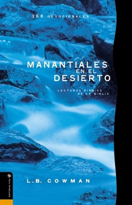 Manantiales en el Desierto (Rustica)