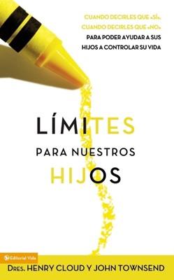 Limites para nuestros Hijos (Rustica) [Libro]