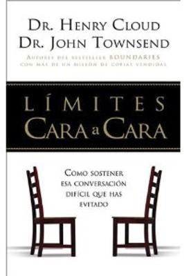 Limites Cara a Cara (Rustica) [Libro]