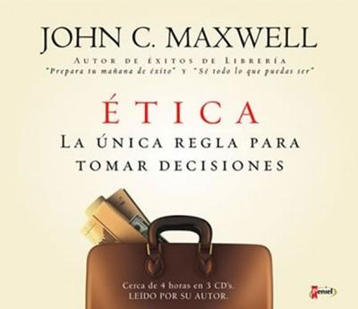 Etica: La única regla para tomar decisiones [Audio Libro]