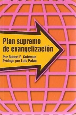 Plan Supremo de Evangelización (Rústica  ) [Libro]