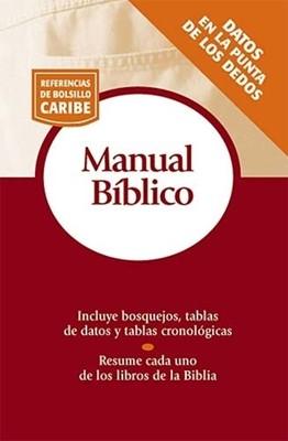 Manual Bíblico (Rústica) [Libro]