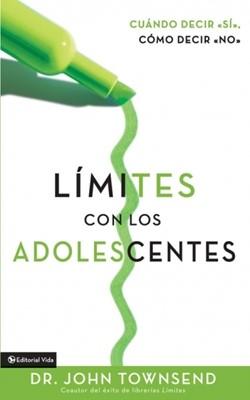 Limites con los Adolescentes (Rustica)