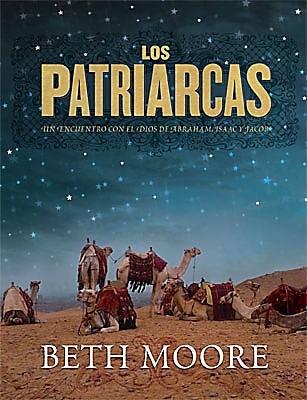 Los Patriarcas (Tapa Suave) [Manual]